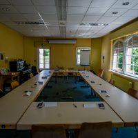 Liebfrauenberg Seminarraum Beispiel