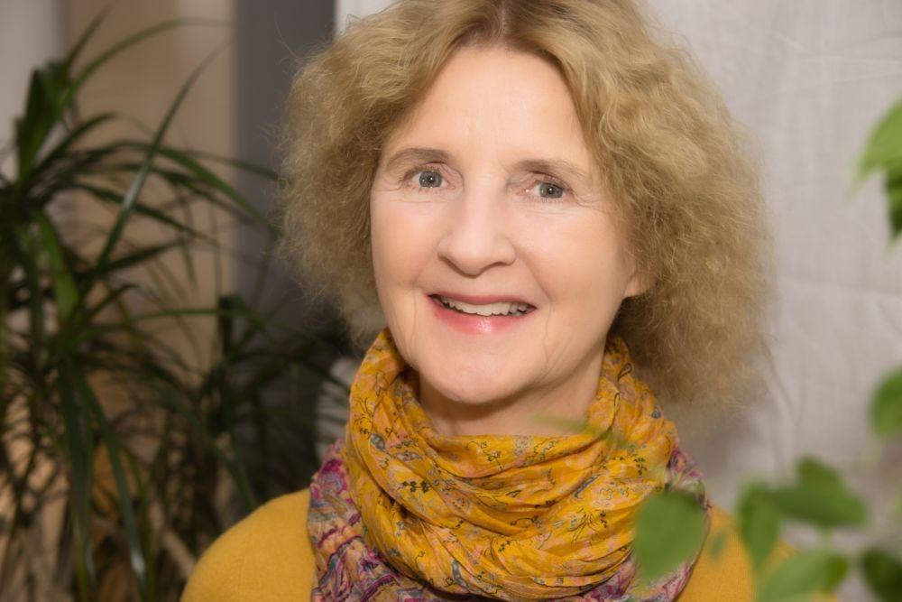 Jutta Weber-Bock